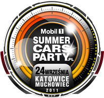 Summer Cars Party V Race & Music