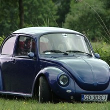 Vw Garbus 1303