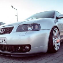 Audi A3 by Duds