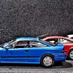 Opel Calibra Team - 2