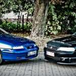 Opel Calibra Team - 9